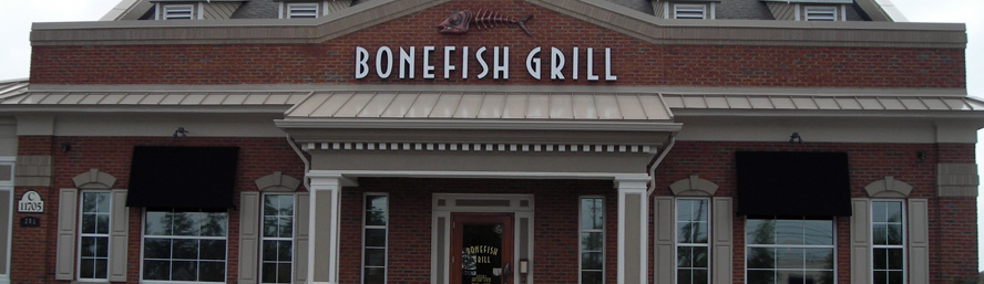 If you're looking for seafood of high quality and many varieties, Bonefish Grill in Macon, Georgia, is an excellent choice. Whether served in appetizers, as grilled Cuisine: Seafood.