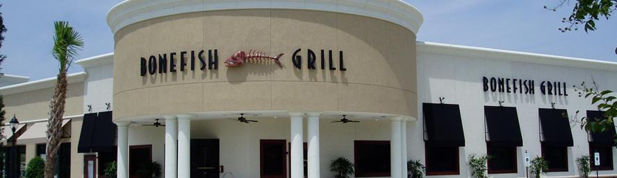 The bonefish grill in baton rouge la for Bone fish grill locations