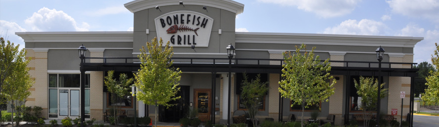 Bonefish grill brandywine for Bone fish grill locations