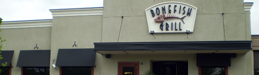 Bonefish Grill - From Rd, Paramus, New Jersey - Rated based on Reviews
