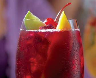 Bonefish Grill Signature Red Sangria