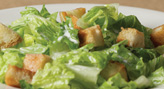 Bonefish Caesar Salad