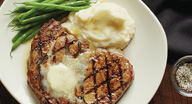 Wood-Grilled Steaks & Chops