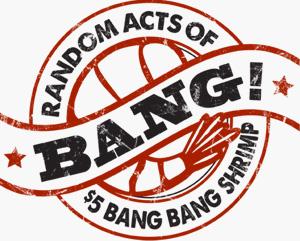 Random Acts of Bang
