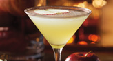 Fresh Apple Martini