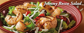 Johnny Rocco Salad