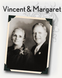 vince and margaret