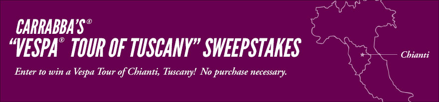 Celebrate with Bocelli Sweepstakes