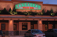 Carrabba's Italian Grill was founded in Houston by Johnny Carrabba and Damian Mandola in December of Is an American restaurant chain featuring Italian-American cuisine, owned and operated by Bloomin' Brands and headquartered in Tampa, Florida.