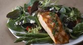 Healthy Recipes from the Bonefish Grill Kitchen