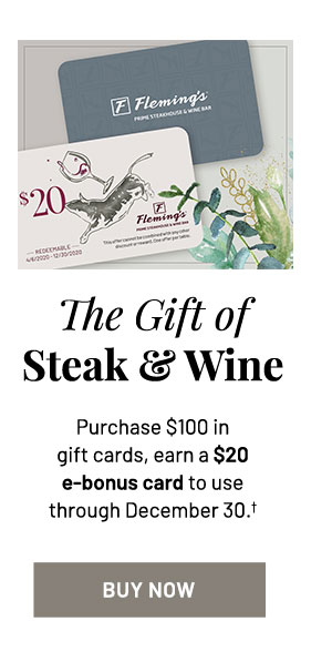 Purchase a gift card now