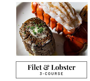 Filet & Lobster - Learn more