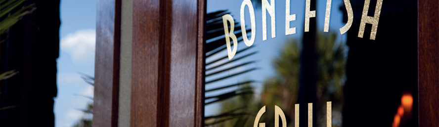Bonefish Grill Locations Directory